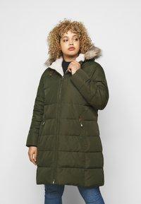 Lauren Ralph Lauren Woman - Down coat - litchfield loden - 0
