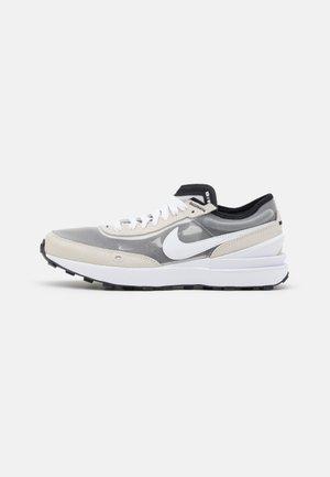 WAFFLE ONE UNISEX - Sneakers - summit white/white/black/orange