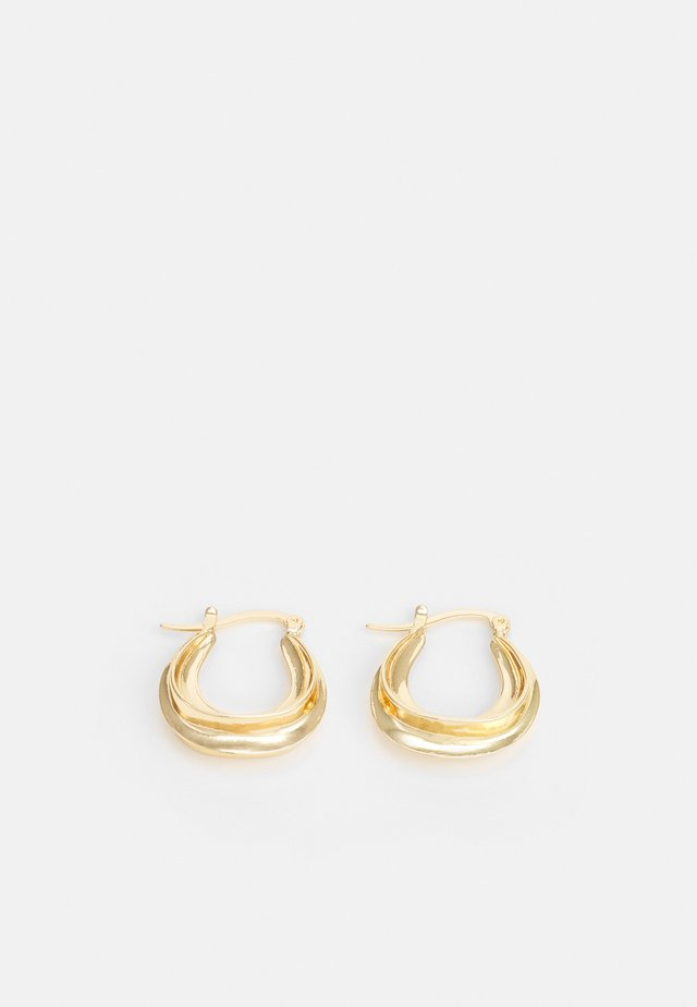EARRING - Örhänge - gold-coloured