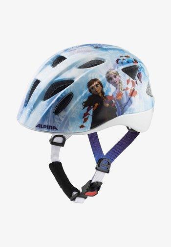 ACCESSOIRES XIMO DISNEY - Helmet - disney frozen