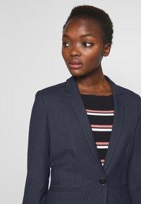 MAX&Co. - MANILA - Blazer - navy blue pattern - 3