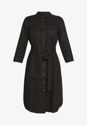 BARBETTE - Day dress - black