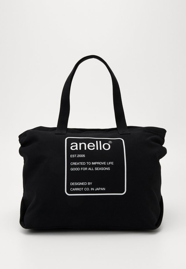 AUBREY TOTE BAG  - Shoppingveske - black