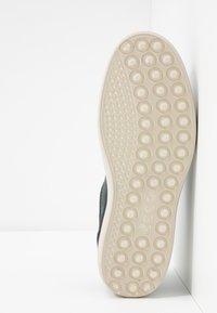 ECCO - SOFT 7 - Sneakers - marine - 4