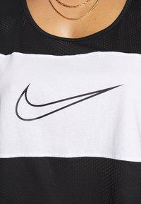 Nike Sportswear - Topper - black/white - 4