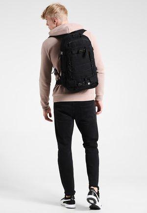 LOUIS - Rucksack - flannel black