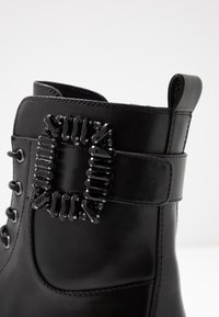 Bruno Premi - Platform ankle boots - nero - 2