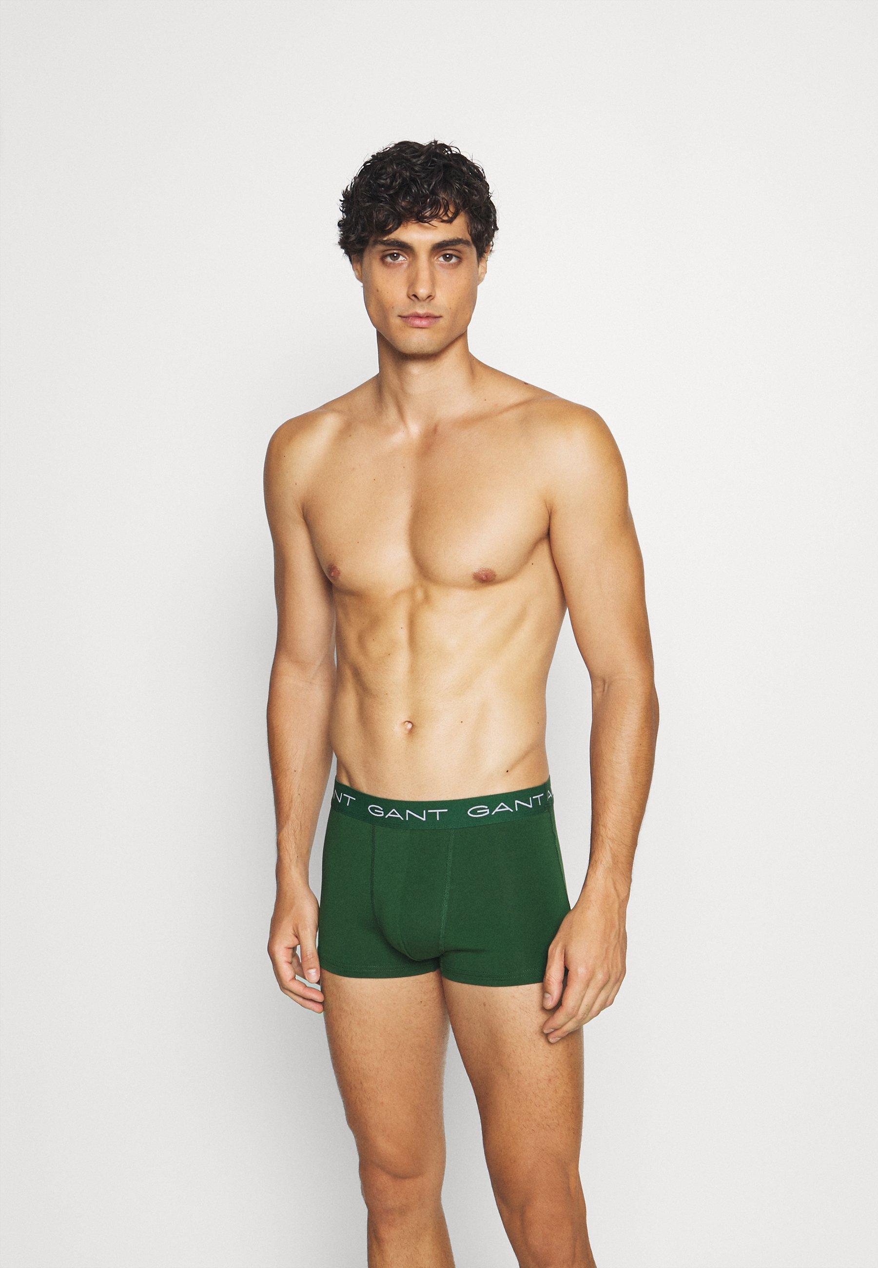 Herren TRUNK 3 PACK - Panties