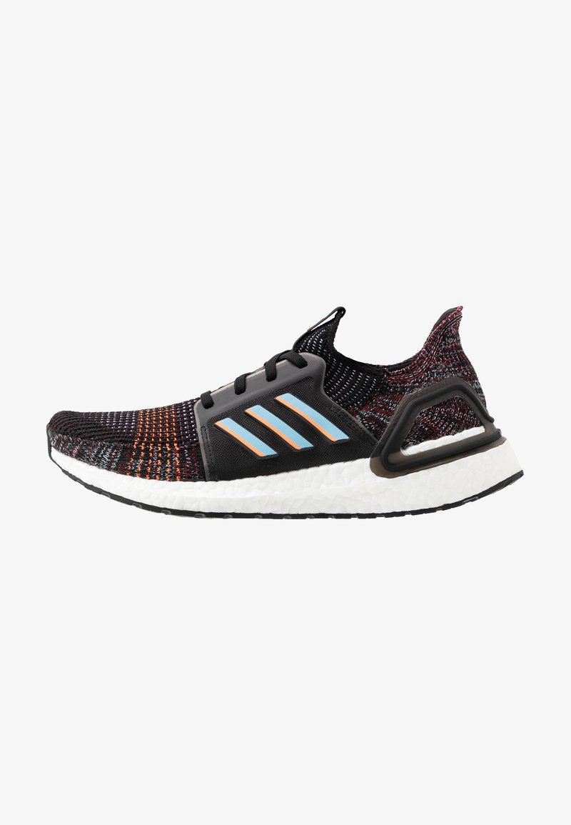 adidas Performance - ULTRABOOST 19 - Neutral running shoes - core black/glow blue