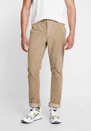 32x32 - Trousers - safari brown