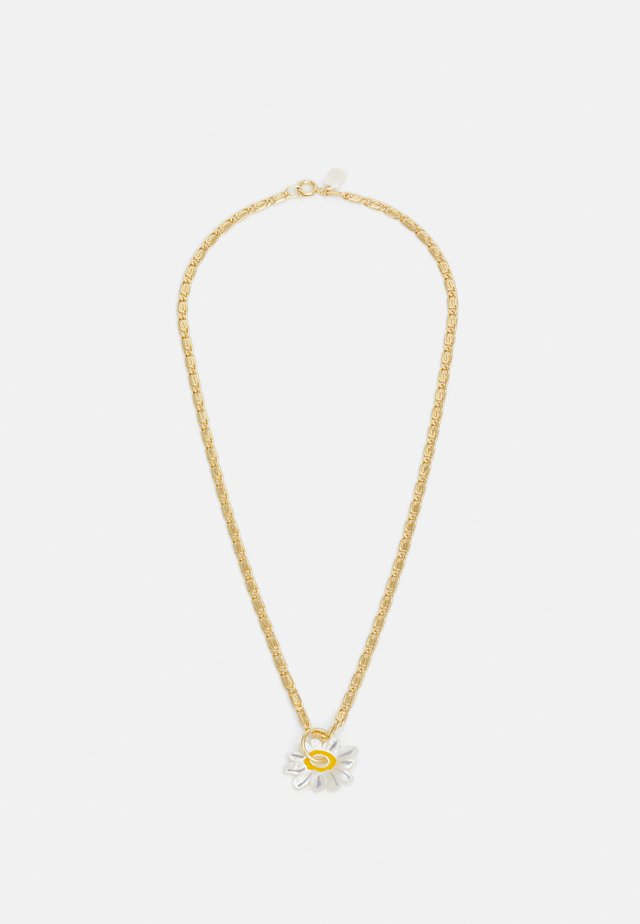 DAISY JUST A FRIEND NECKLACE - Collier - gold-coloured