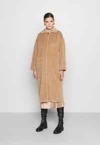 Marella - AGAIN - Classic coat - cammello - 3