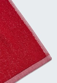 adidas Performance - ADIDAS TOWEL SMALL - Håndkle - red - 2