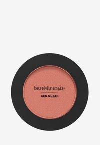 bareMinerals - GEN NUDE POWDER BLUSH - Blush - peachy keen - 1