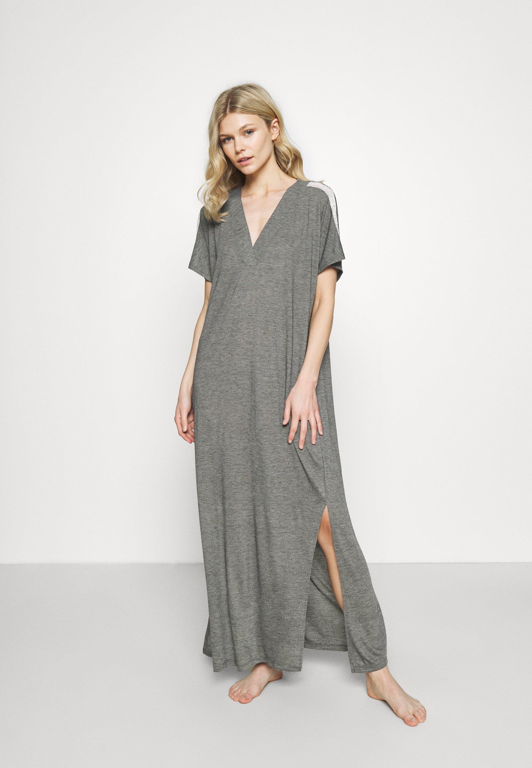 Donna WARM DAY BIG LONG - Camicia da notte