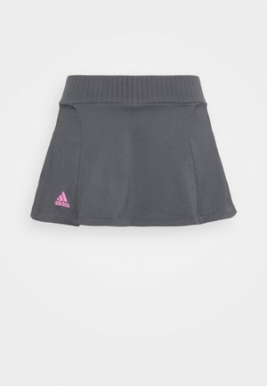 SKIRT - Sports skirt - dark grey