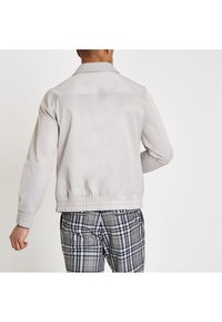 River Island - Summer jacket - grey - 2