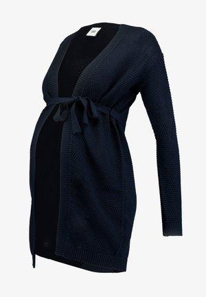MLCRYSTALINE CARDIGAN - Cardigan - navy blazer