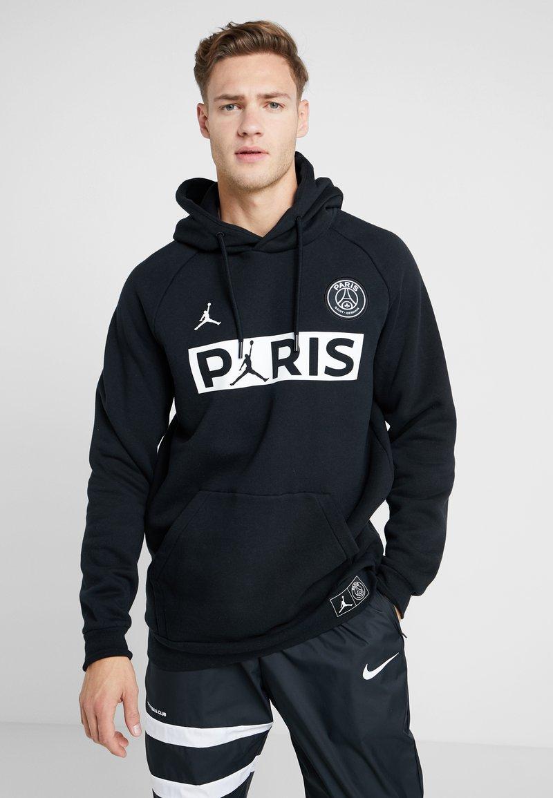 Nike Performance - JUMPMAN - Klubtrøjer - black
