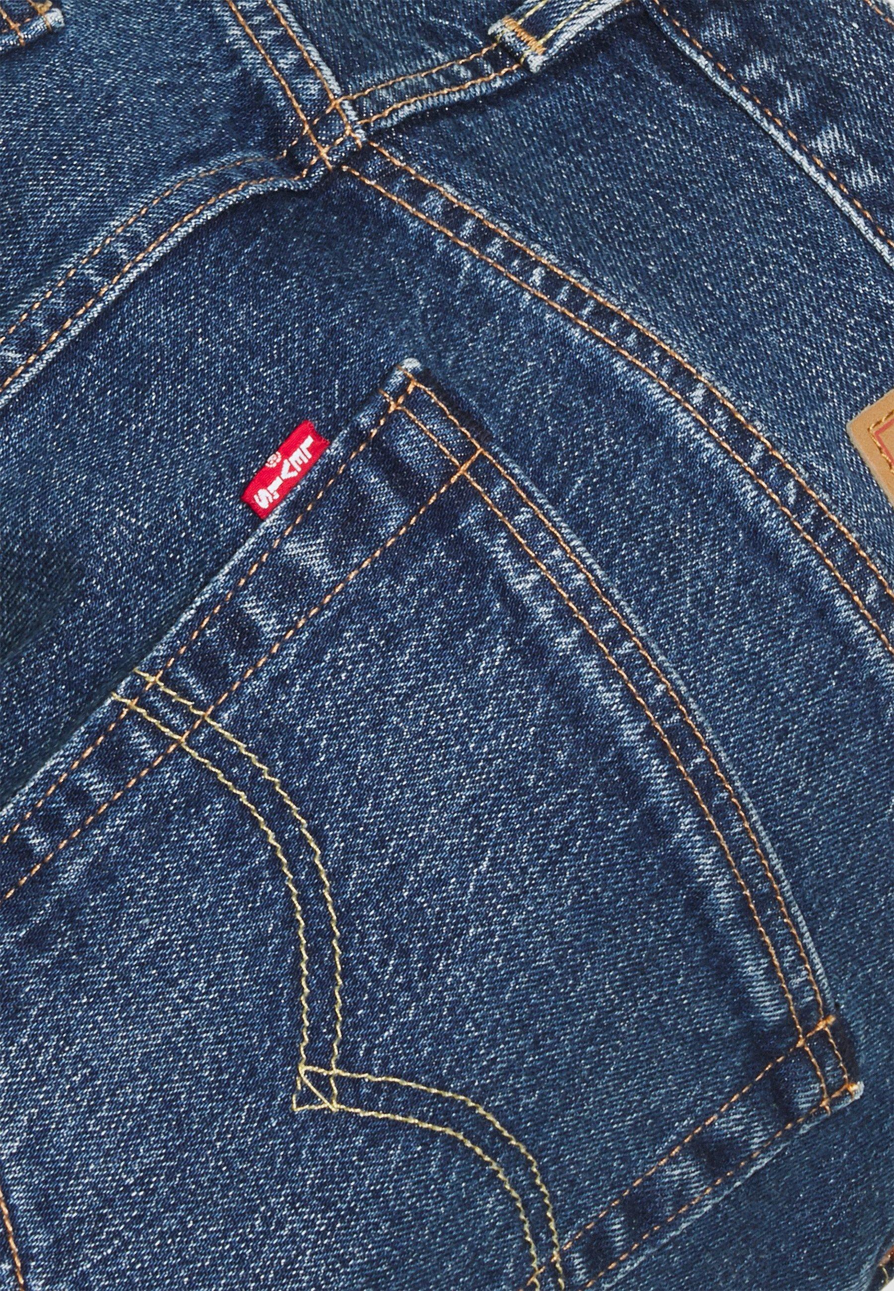 Women 501® LEVI'S® ORIGINAL FIT - Straight leg jeans