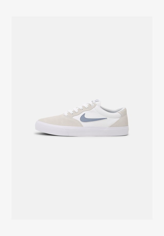 NIKE CHRON - Trainers - white/off-white
