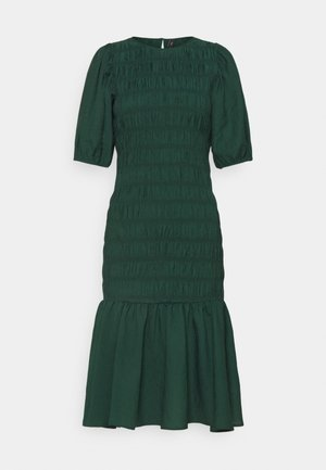 YASSMOCKA DRESS - Day dress - pineneedle