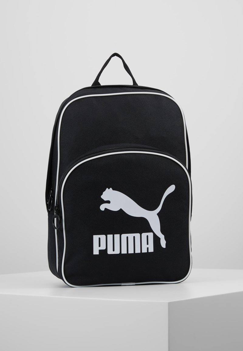Puma - PUMA X ZALANDO ORIGINALS - Reppu - black