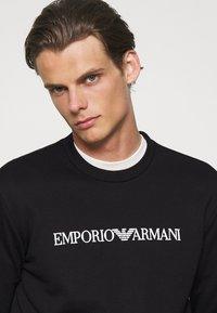 Emporio Armani - Sweatshirt - fantasia - 4