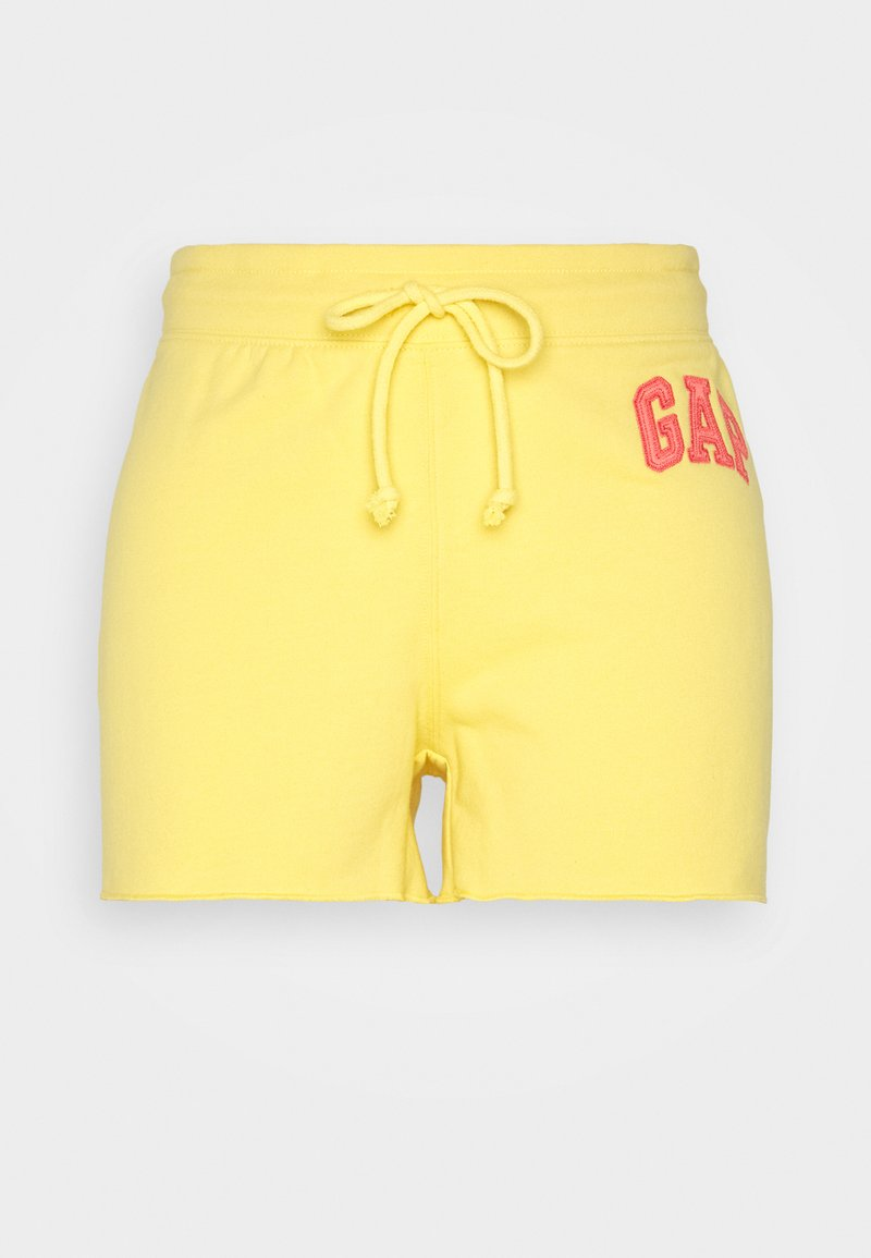 GAP - Tracksuit bottoms - clear yellow