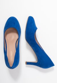 Anna Field - Classic heels - blue - 3