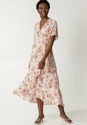 NOLA - Day dress - pink