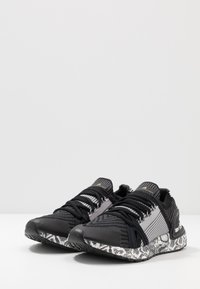 adidas by Stella McCartney - ULTRABOOST 20 - Nøytrale løpesko - black white/dough solid grey - 2
