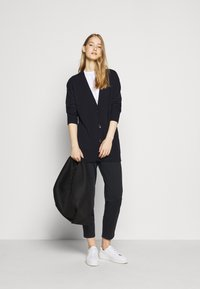 WEEKEND MaxMara - KERAS - Tracksuit bottoms - black - 1