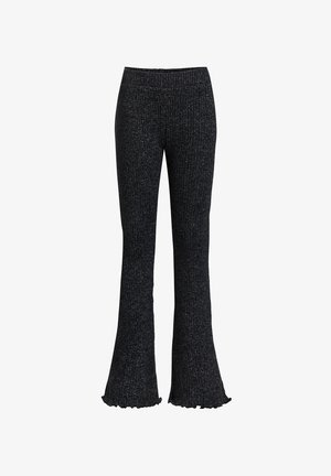 Broek - blended dark grey