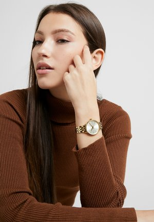 PYPER SET - Horloge - gold-coloured