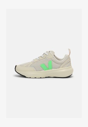 SMALL CANARY - Sneakers laag - natural absinthe