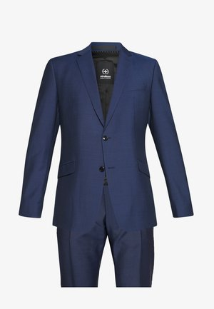 ALLEN MERCER - Suit - blue