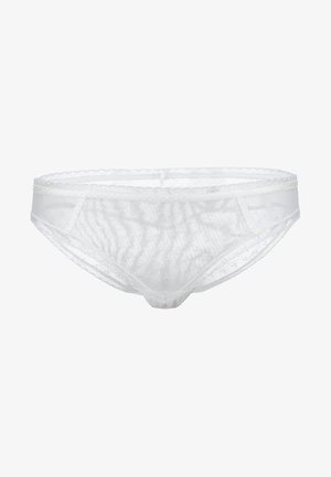 COURCELLES - Briefs - weiß
