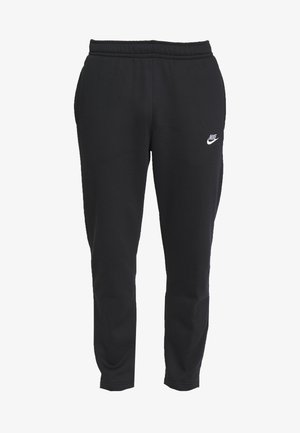 CLUB PANT - Pantaloni sportivi - black/white