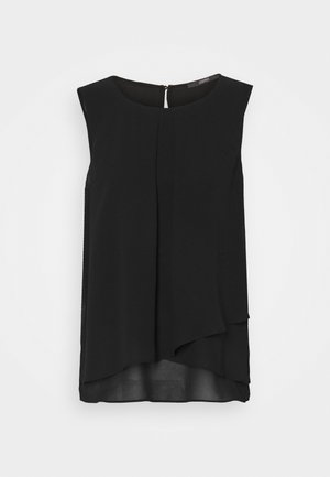 NEW TO REPEAT - Blouse - black