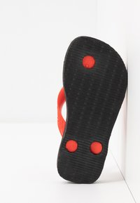 Havaianas - KIDS YOUNG TITANS - Pool shoes - black - 5