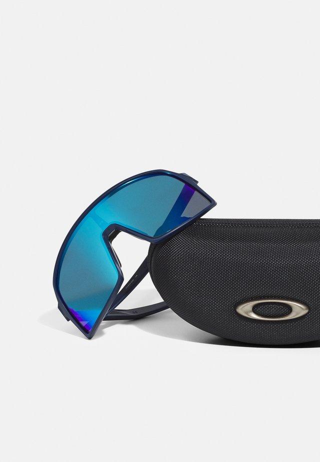 SUTRO UNISEX - Sonnenbrille - matte navy