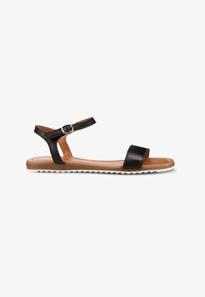 LARA - Sandals - schwarz