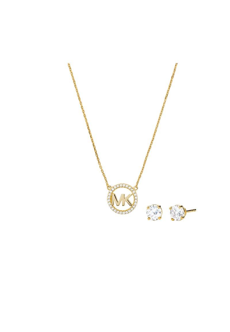 Michael Kors - Pendientes - gold