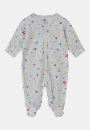 DORS BIEN UNISEX - Sleep suit - poussiere/multicolor