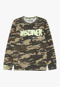Vingino - NEVV - Sweater - green - 0