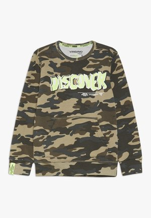 NEVV - Sweatshirt - green