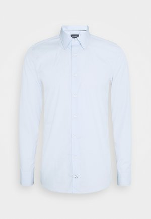 PIERRE - Formal shirt - light blue