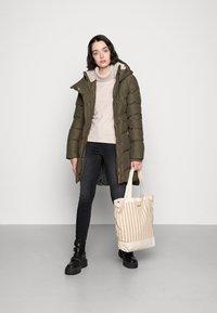 Ragwear - PAVLA - Zimní kabát - olive - 1