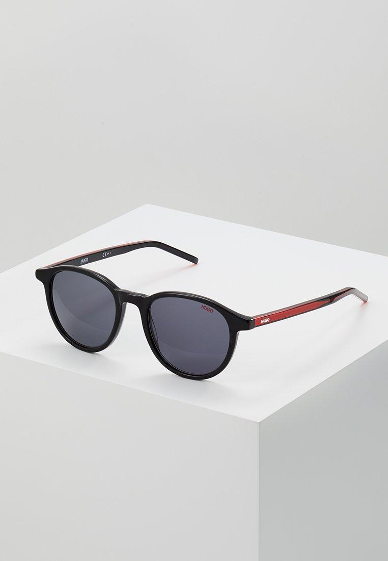 HUGO - Sunglasses - black